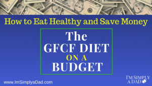 GFCF Diet Resource Guide: Find all the information you need to get started on this healing diet. #autism #adhd #autismdiet #GFCF