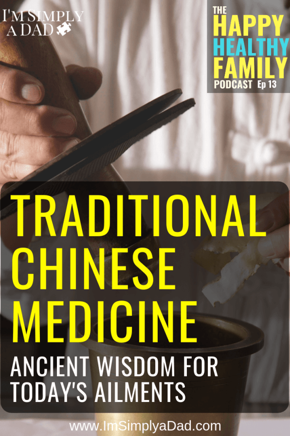 Using Traditional Chinese Medicine For Today's Ailments: TCM is one of the oldest forms of medicine that has been healing people of a variety of ailments from pain, allergies, stress, even fertility for over 2000 years. We discuss the basics of #TCM including Qi, Yin-Yang, The 5 Elements and Organ Systems in #TraditionalChineseMedicine