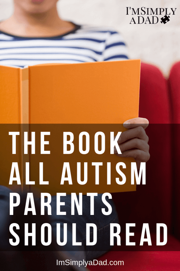 The Reason I Jump completely rejuvenated me as an autism Dad and it was a much needed pick me up that helped me reconnect with my son after months and months of turmoil with my son. It helped me better understand my son and reminded me how my behavior/stress affects my son. I became a better Dad after reading this book. #autism