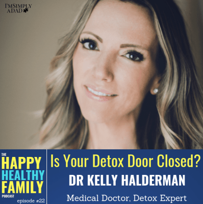 Phase 2.5 Detox, Inflammation, & Why Healthy Bile Is Critical In Detoxification Take a deep dive into detoxification and learn the factors that prevent you from detoxing properly. We discuss how sluggish bile & inflammation closes your detox door and prevents you from true healing. I welcome detox expert, Dr Kelly Halderman. We discuss mast cells, inflammation, herxheimer reactions, and Dr Kelly shares with us the best strategies and supplements to help us restore our detox pathways. #detox
