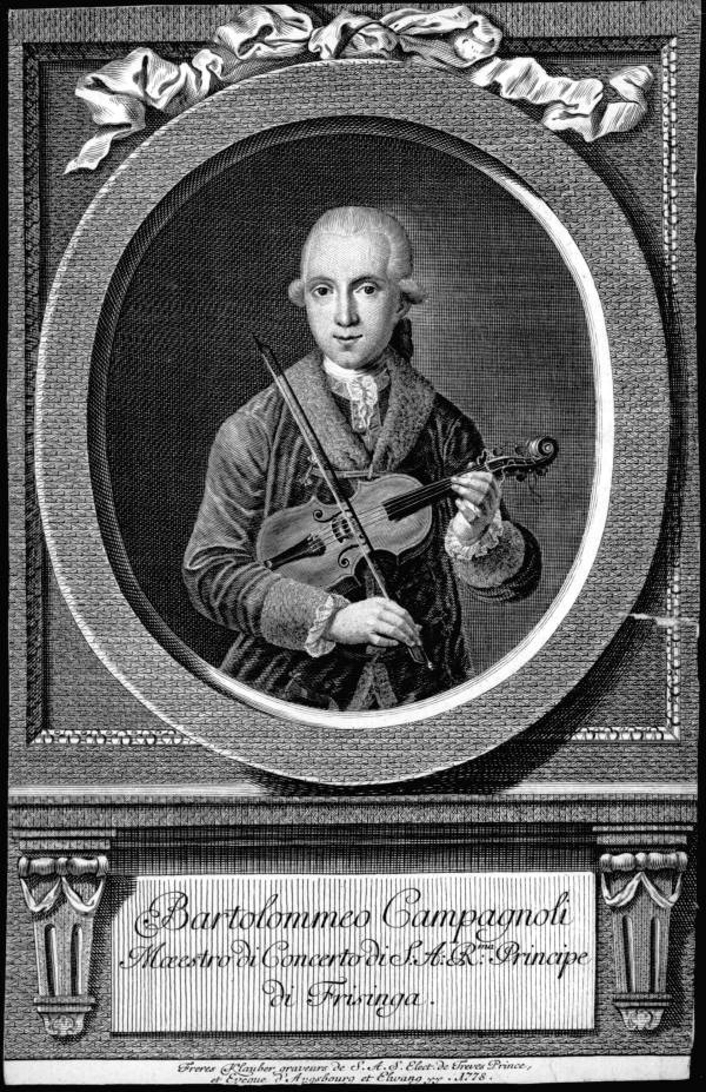 Bartolomeo Campagnoli