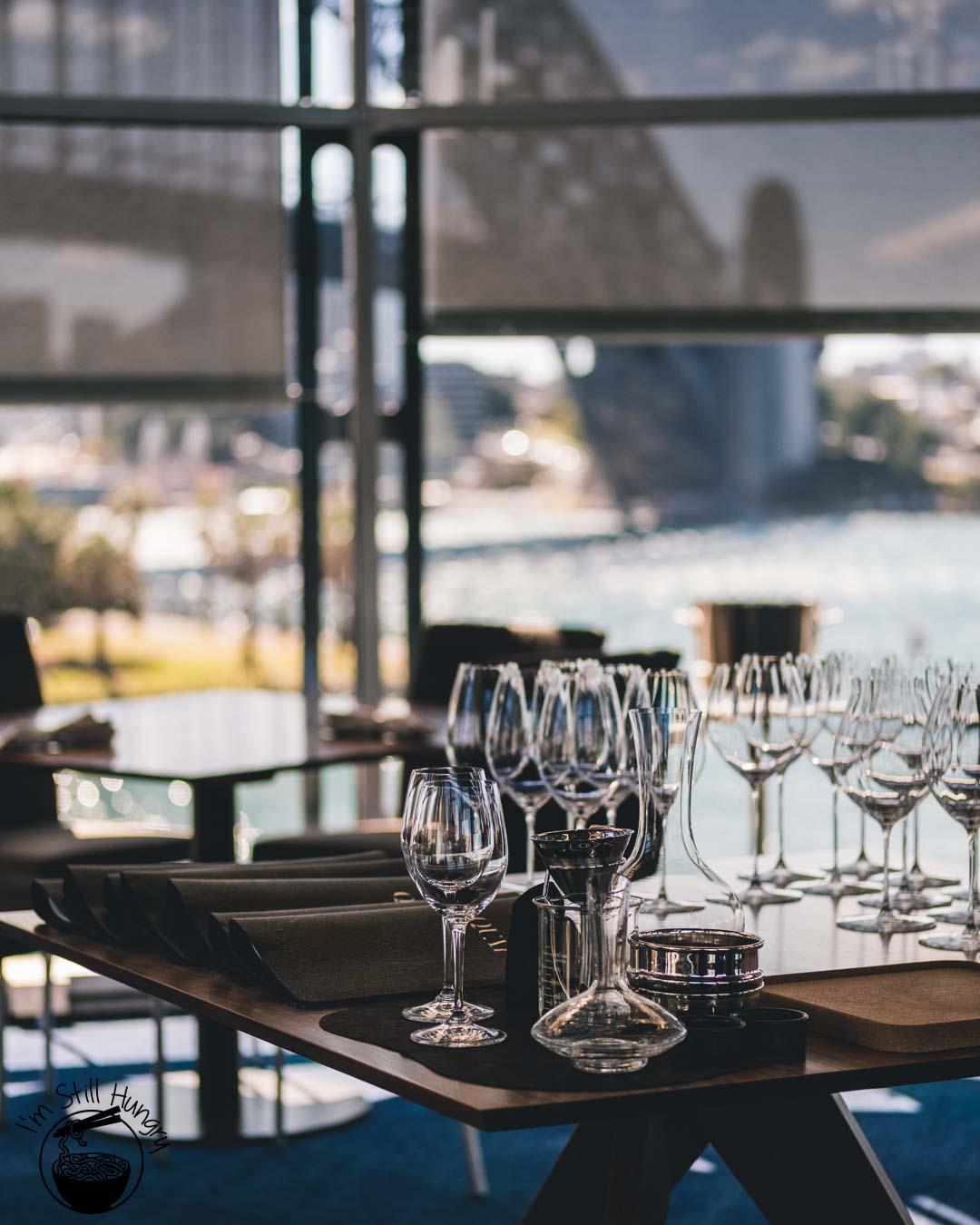 Quay Restaurant Sydney