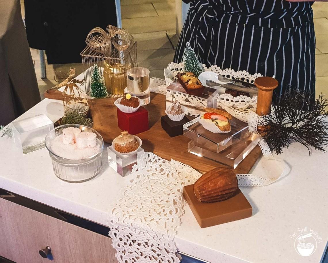 Sona Dessert Cafe