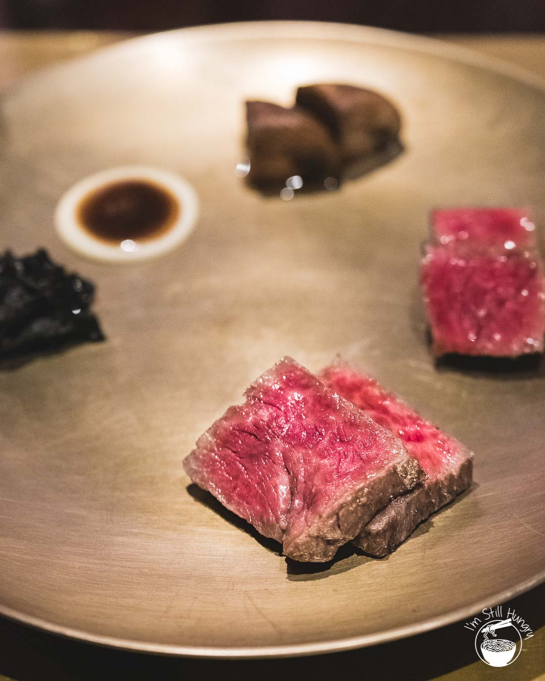 Mingles Restaurant Seoul