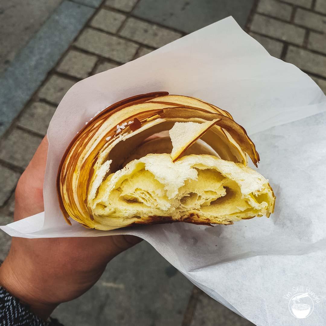 Artisan Croissant