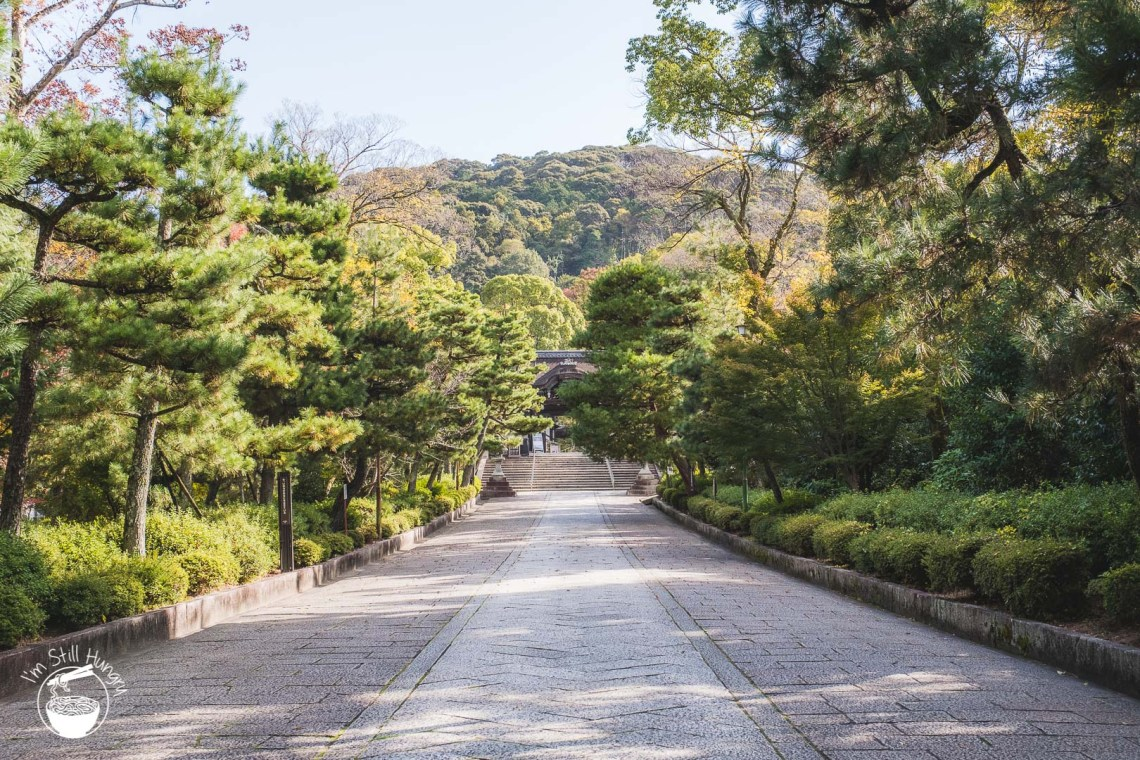 Kyoto Maruyama Park