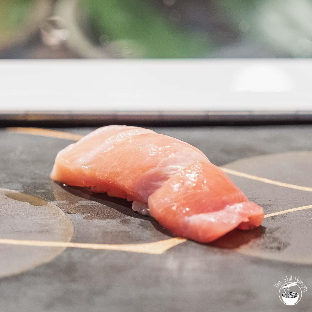 Sushi Oe @ Jizakana