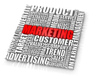 Marketing Words and Sales Phrases