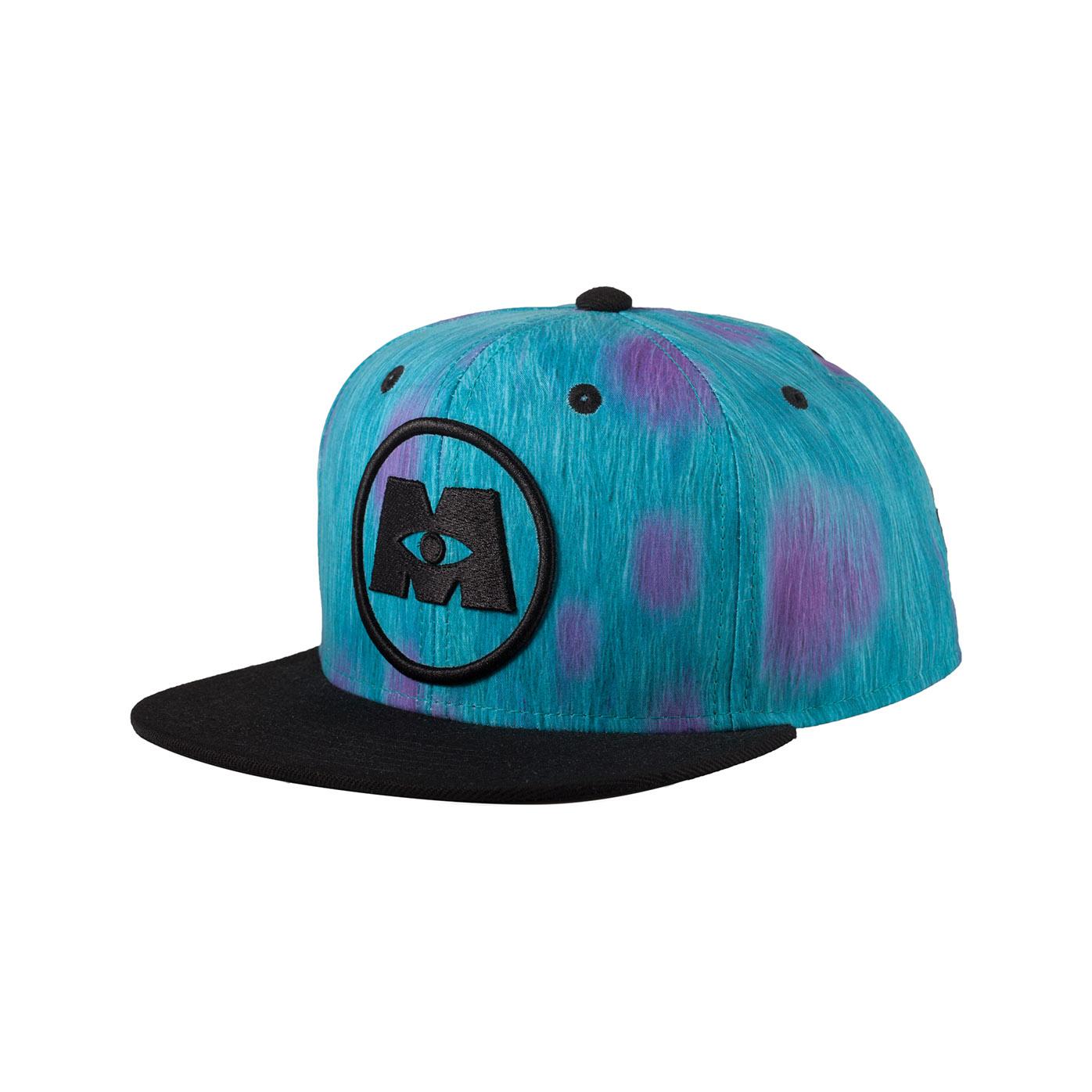 neff-monstersinc-hat