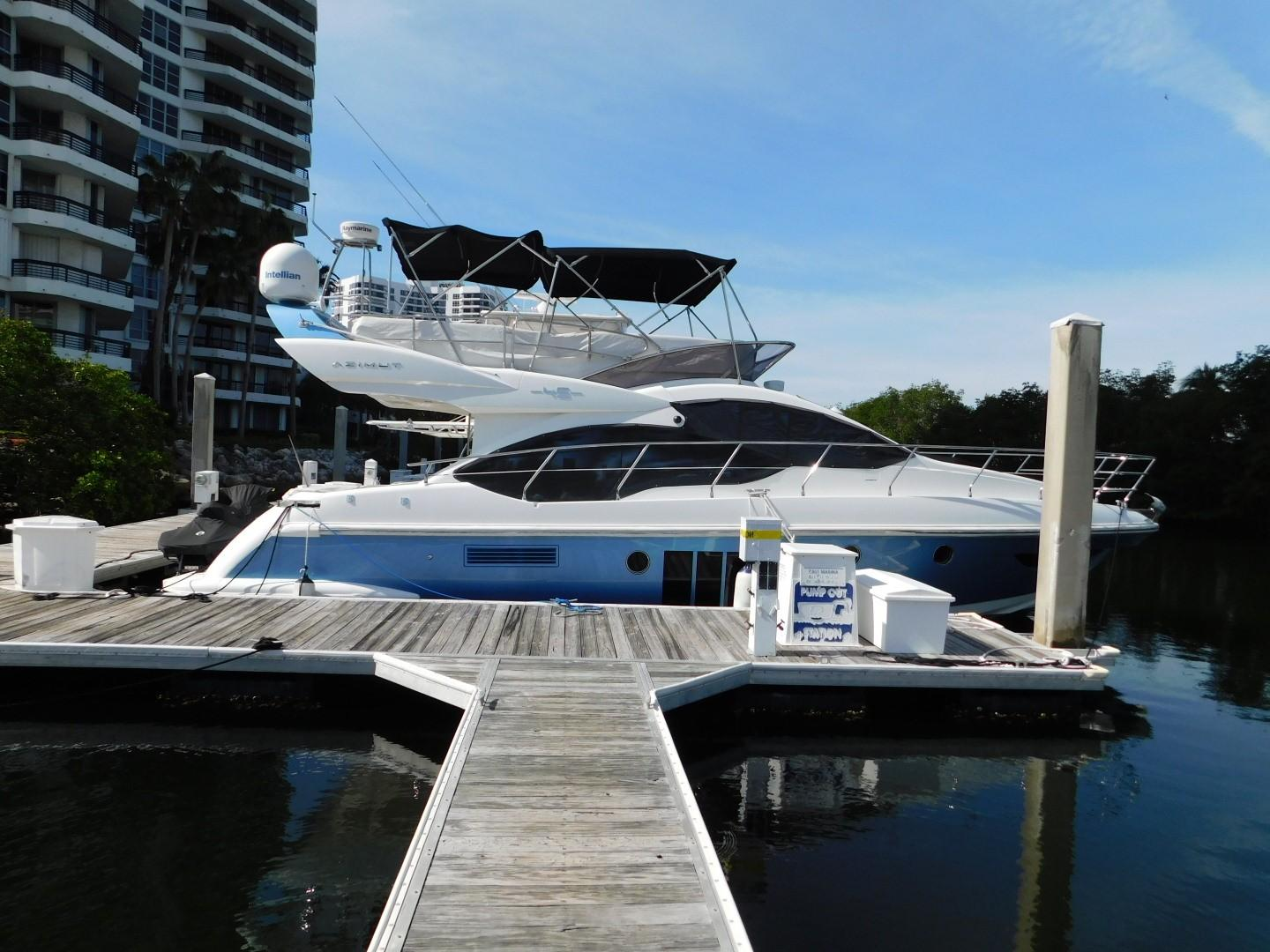 Beacon Azimut 45 Yachts For Sale