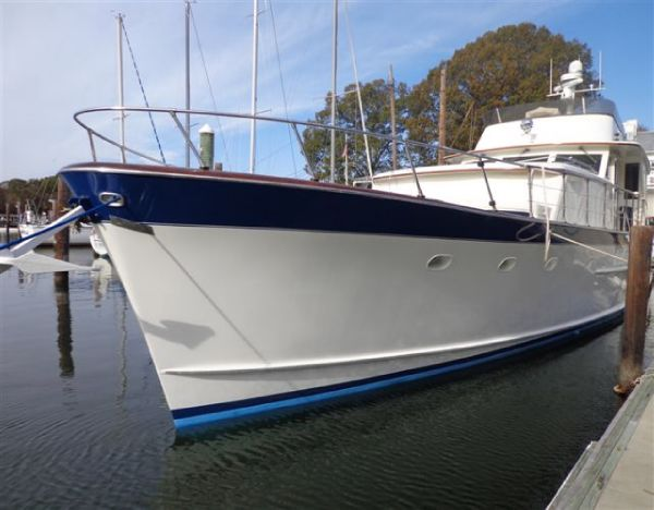 Yachts For Sale Burger Yachts For Sale