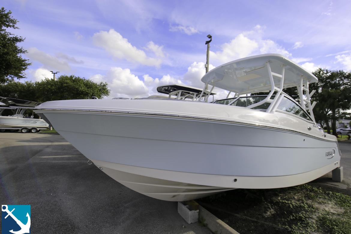 Fish Tale Boats Fort Myers & Naples | #1 Florida Luxury Boat