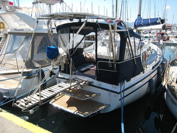 CNSO YACHTS KENDO 44 Boat For Sale