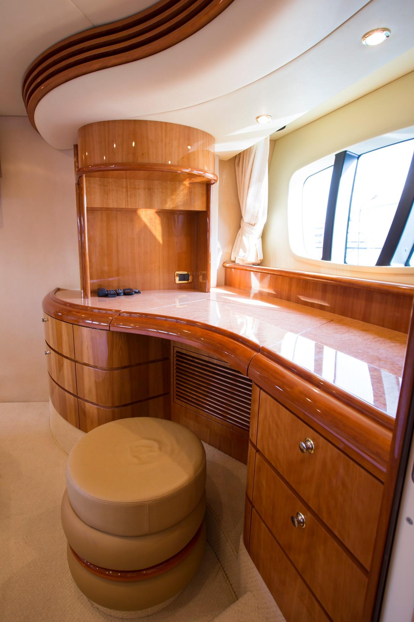 2009 Azimut 68 Ft Yacht For Sale Allied Marine