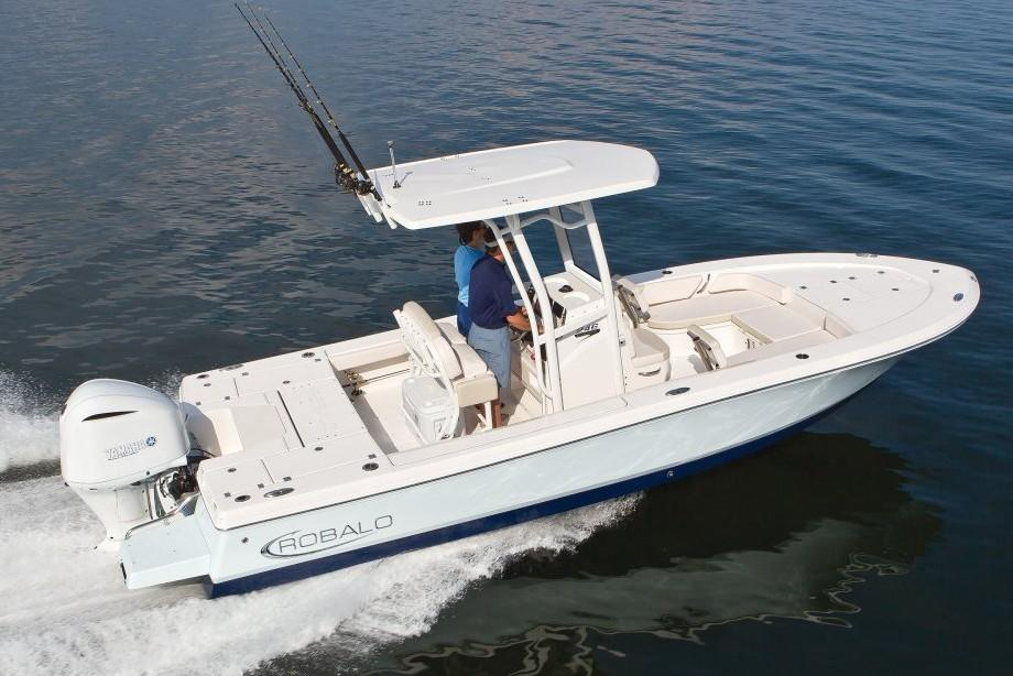 Fish Tale Boats Fort Myers & Naples | #1 Florida Luxury Boat Dealer