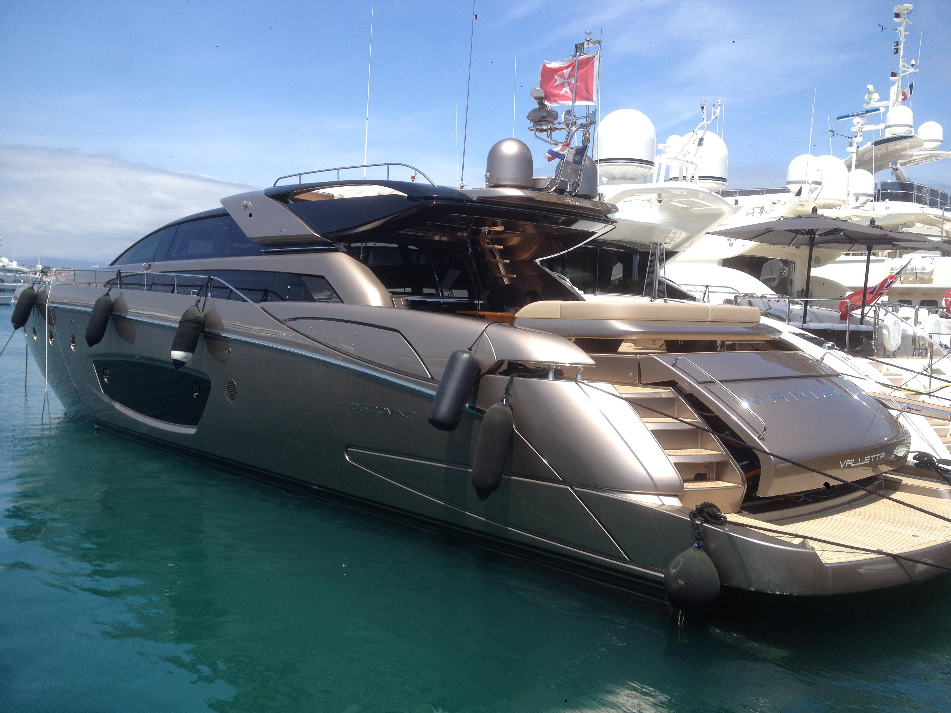 2012 Riva Domino Yacht For Sale In Cannes France Domino Riva