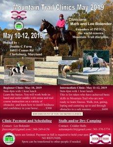 MD Mt Trail Clinic 2019