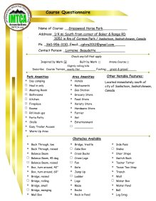 Course Questionnaire_Grasswood