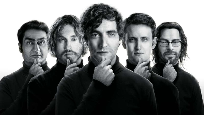 Serie Silicon valley online