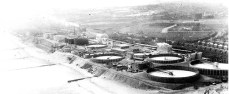 Site History 1962 : Hartlepool Magnesia Works