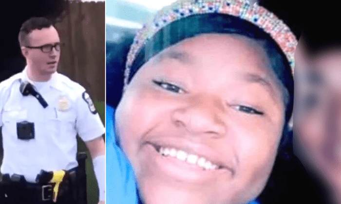 15-Year-Old Girl Shot And Killed In Ohio By Police