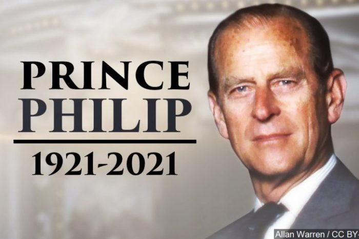 Watch Live As The World Honors The Life Of Prince Phillip