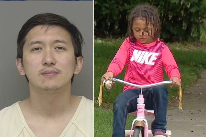 Man Shots A 6 Year-Old And Is Out On $10,000 Bail, WHAT!?!