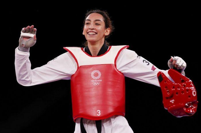 Jade Jones UK Taekwondo 2x Olympic Champion Upset By Alizadeh