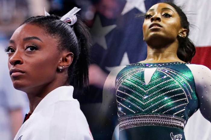 Simone Biles Withdraws From Final's To Focus On Mental Health