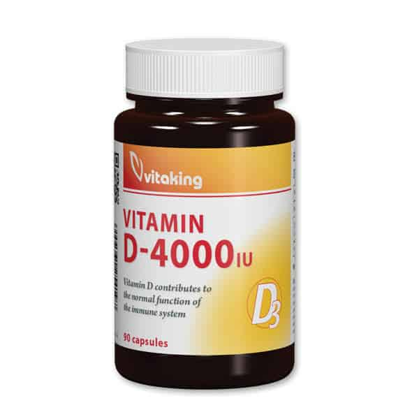 Vitaking_Vitamin_D4000IU_90_new
