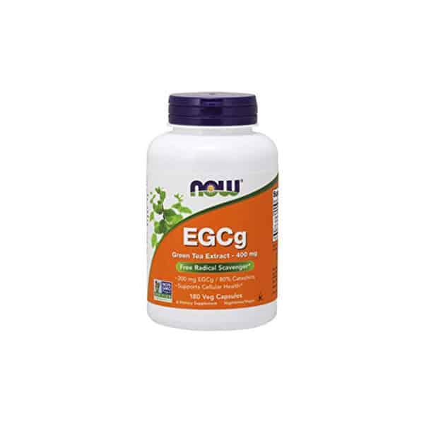 Pörgesse fel a zsírégetést a Tenmag EGCG Forte zöld tea kivonattal!