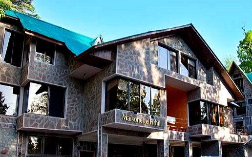 Maisonette Firhill Side Apartment And Hotel Murree Book
