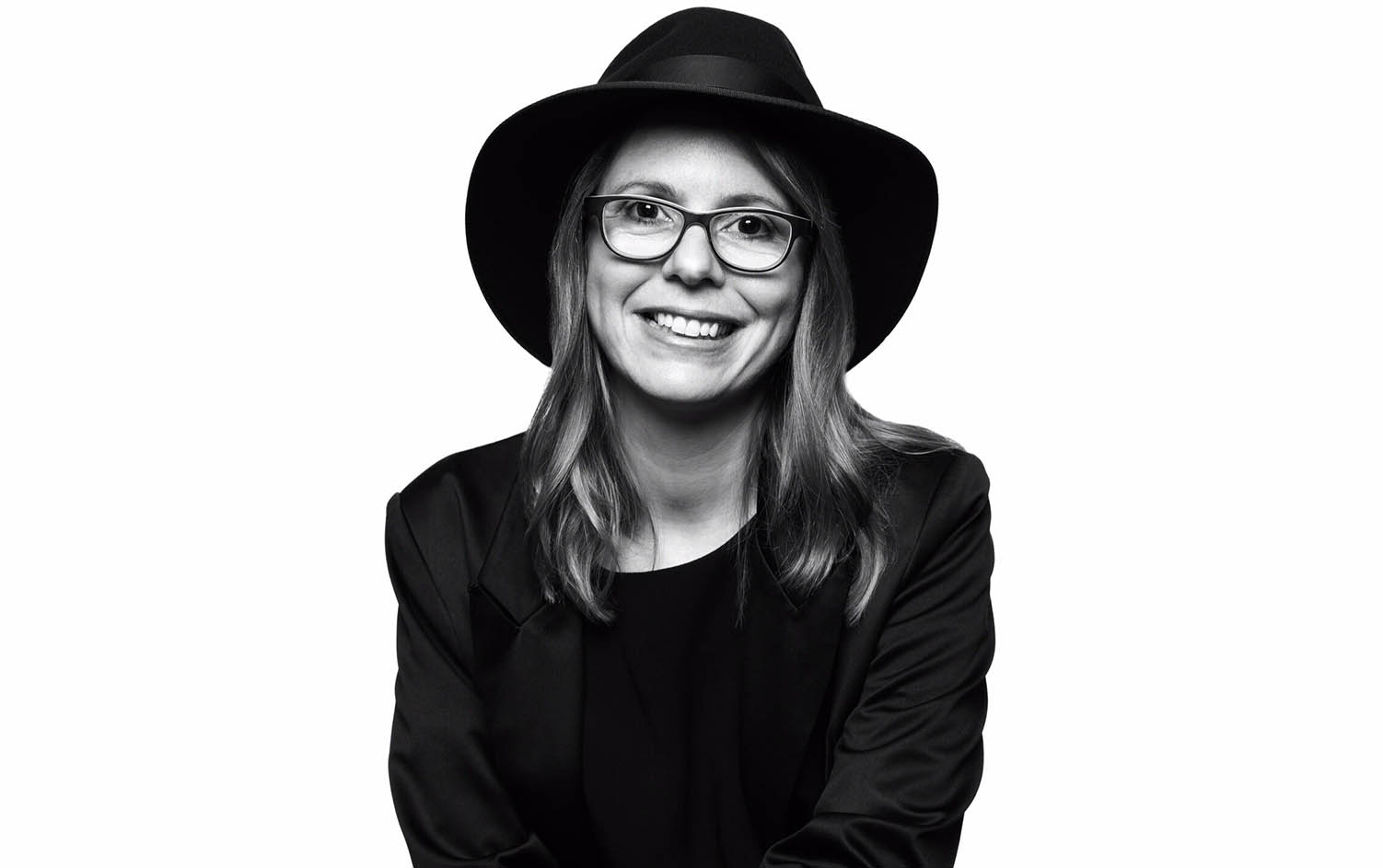 Sverigepremiär för verk av Anna Clyne