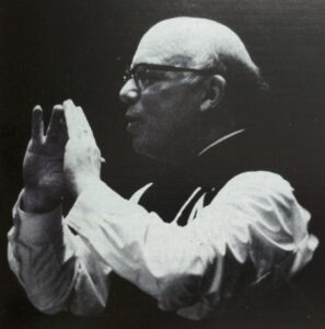 Johannes Norrby, 1904–1994