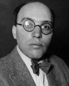 Kurt Weill, 1932