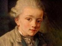 W A Mozart_barn