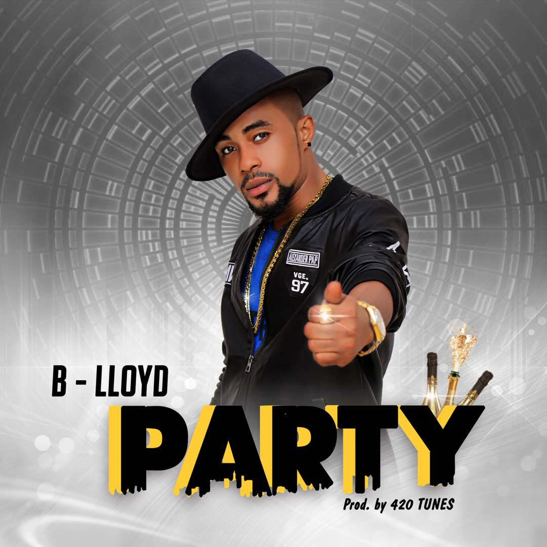 Download Mp3: B-Lloyd – Party