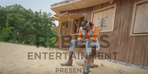 Download mp3 + Video: R2Bees – We De Vibe (Prod. By Justin Campos