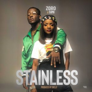 Download: Zoro Ft. Simi – Stainless