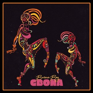 Download MP3: Burna Boy – Gbona