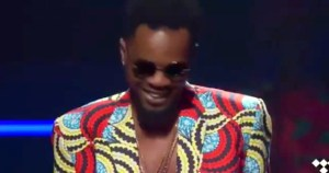 Patoranking Makes History, Performs at the 2018 Tidal X Concert