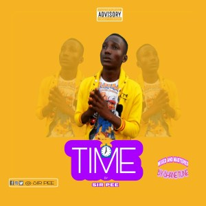 Download Mp3: Sir Pee_TIME_Prod. Shane Tune