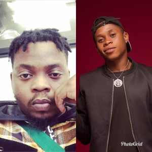 Olamide signs rappers, Picazo and Yomiblaze To YBNL