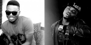 YBNL boss, Olamide Pays tribute To Late Dagrin On Birthday