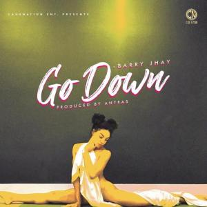 Download  Mp3: Barry Jhay – Go Down