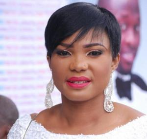 Who is Iyabo Ojo referring to; read what she wrote