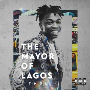 Mayorkun Unveils Debut Album Tracklist|The Mayor of Lagos