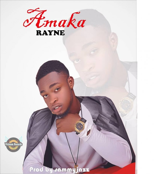 Rayne Amaka mp3 download