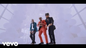 Video: Rudeboy – Double Double ft. Olamide & Phyno
