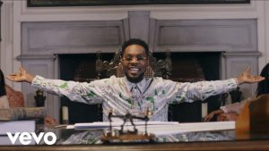 VIDEO: Patoranking ft. Davido – Confirm